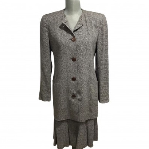 Christian Dior The Suit Size 8